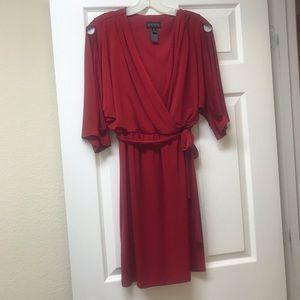 Elegant dress 👗
